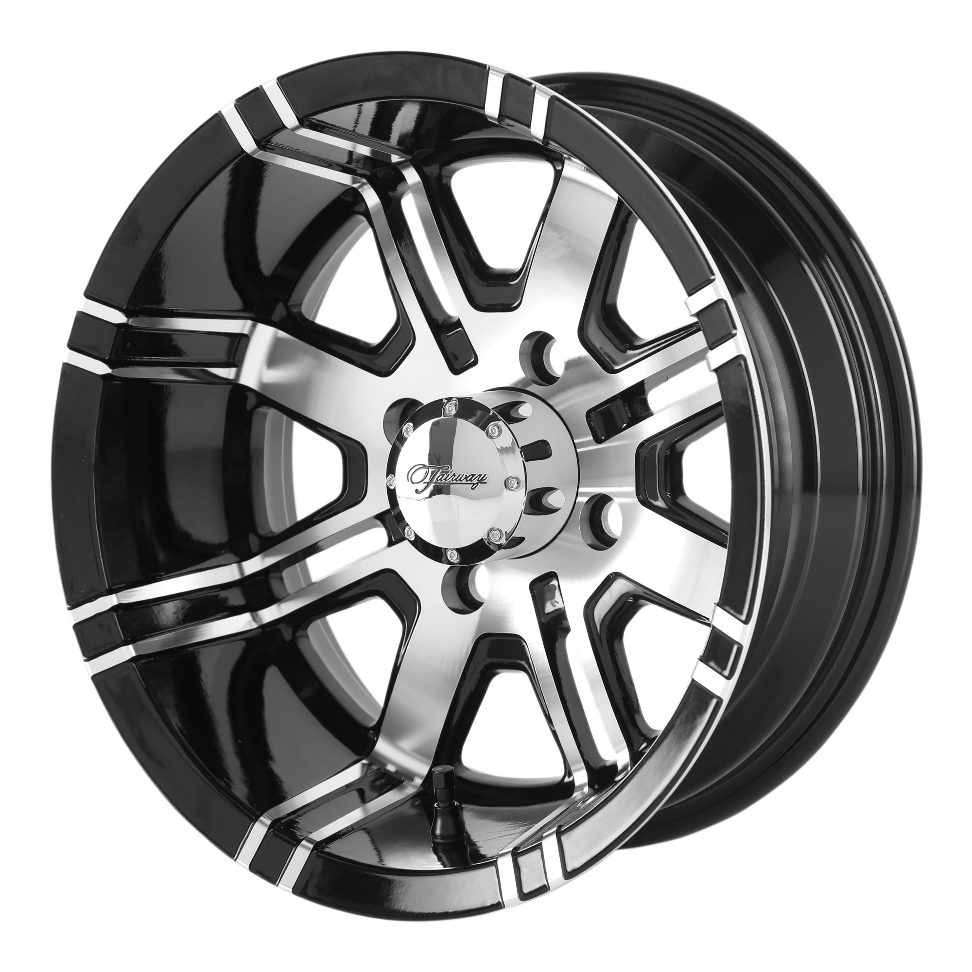 Fairway Alloys FA-119-M