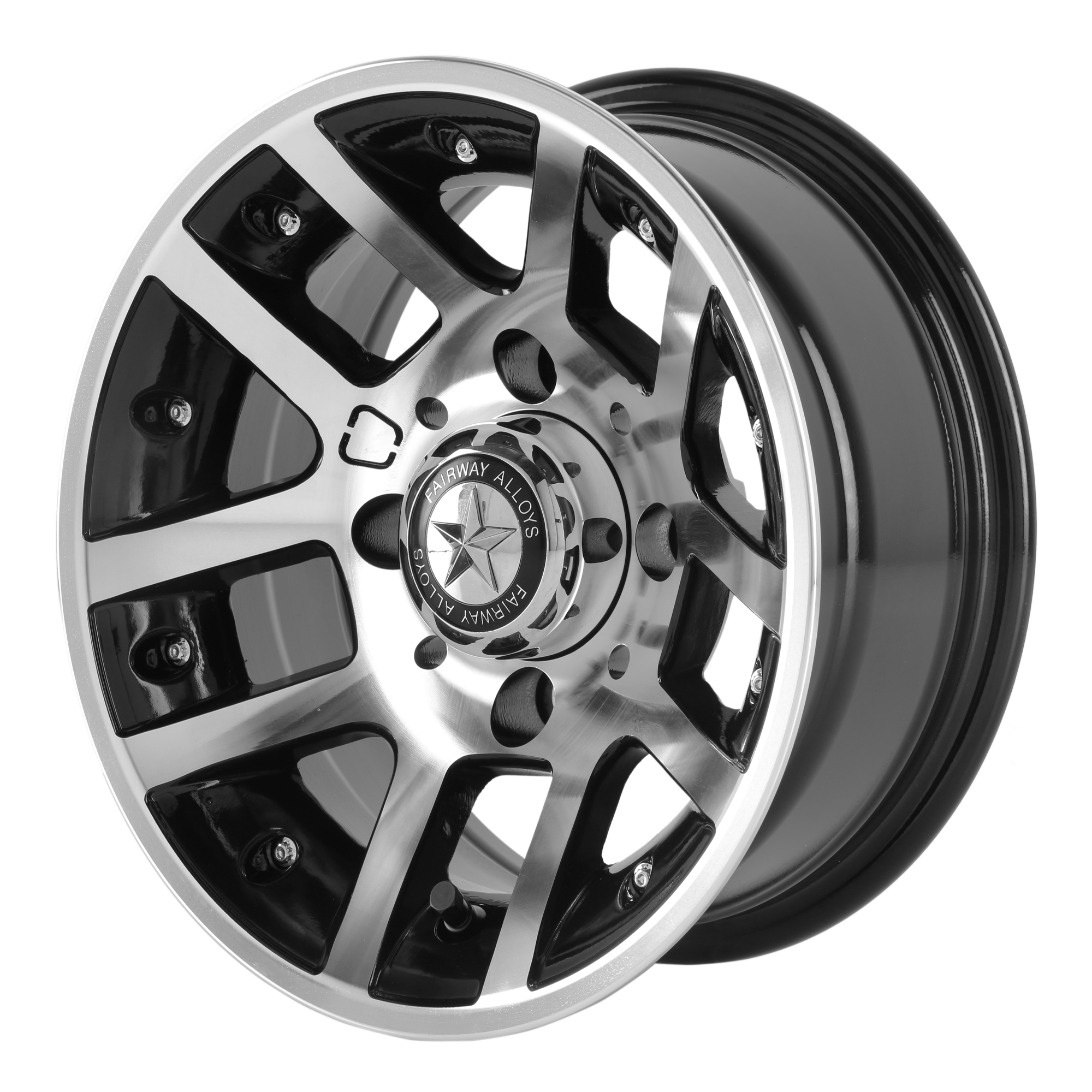 Fairway Alloys FA-121-M