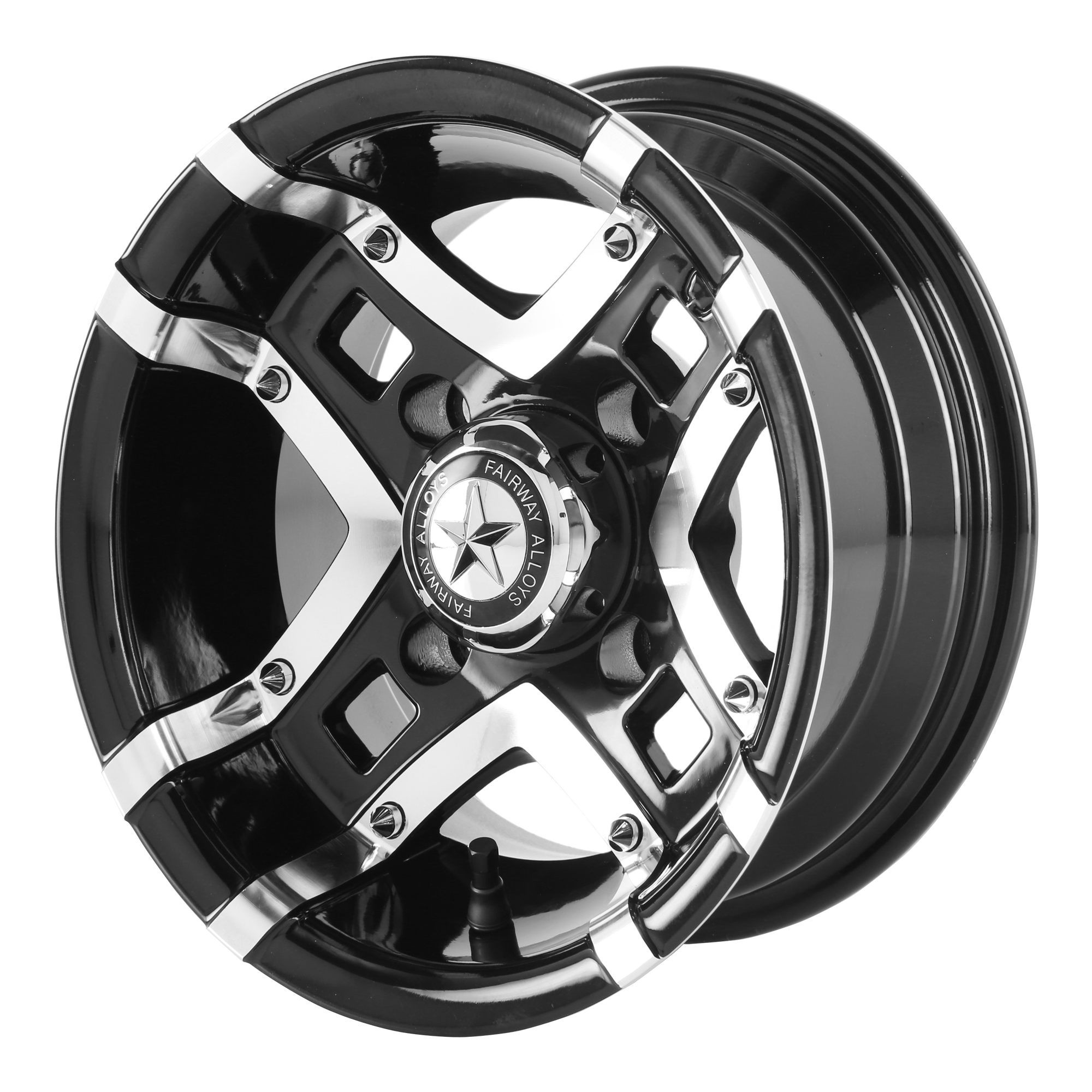 Fairway Alloys FA-123-M