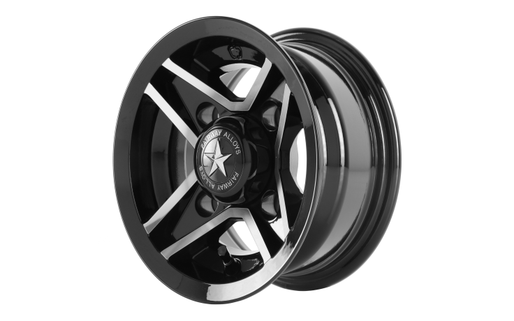 Fairway Alloys FA-127-M