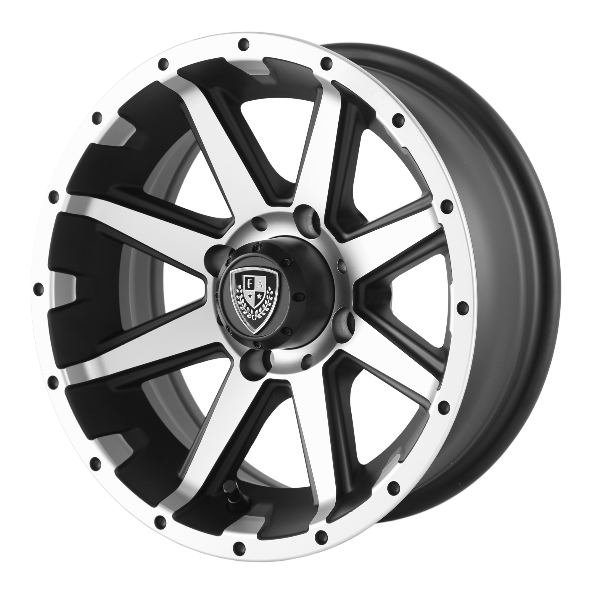 Fairway Alloys FA-135-M