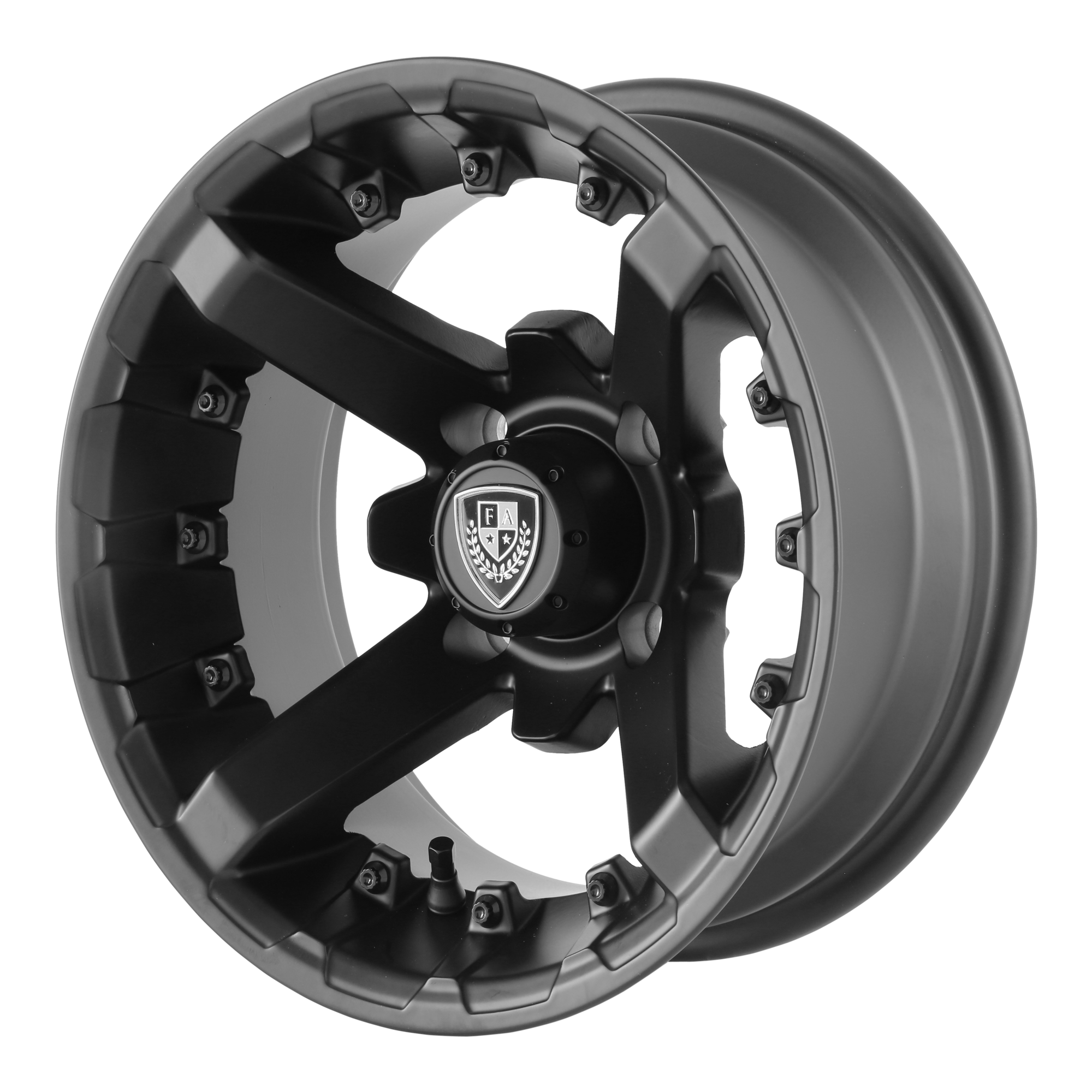 Fairway Alloys FA-138-M