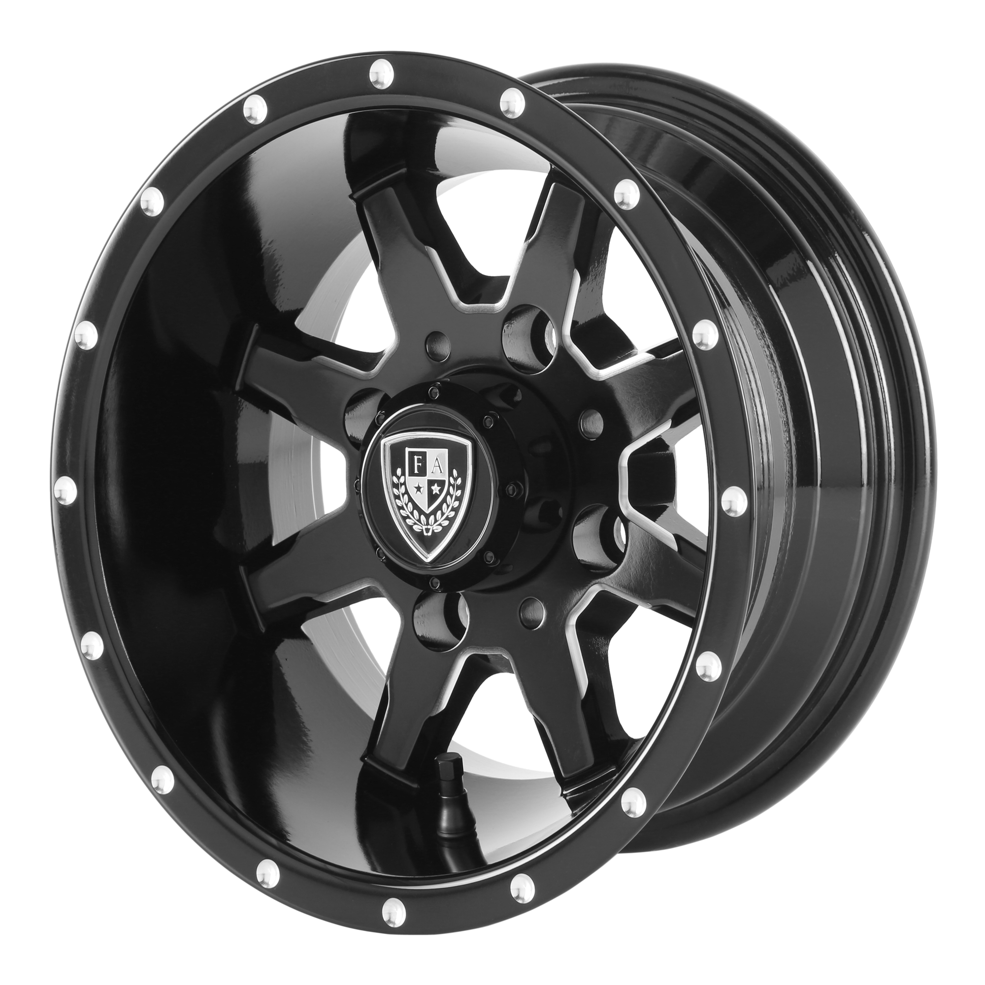 Fairway Alloys FA-141-M