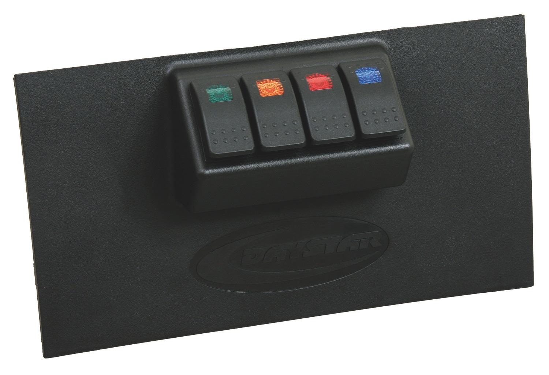 Daystar Dash Panel