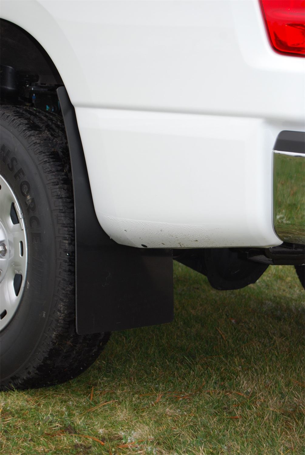 Owens Products Mud Flap