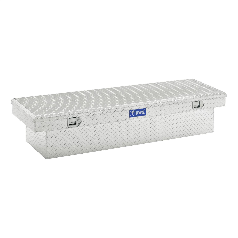 UWS Truck Bed Rail-To-Rail Tool Box