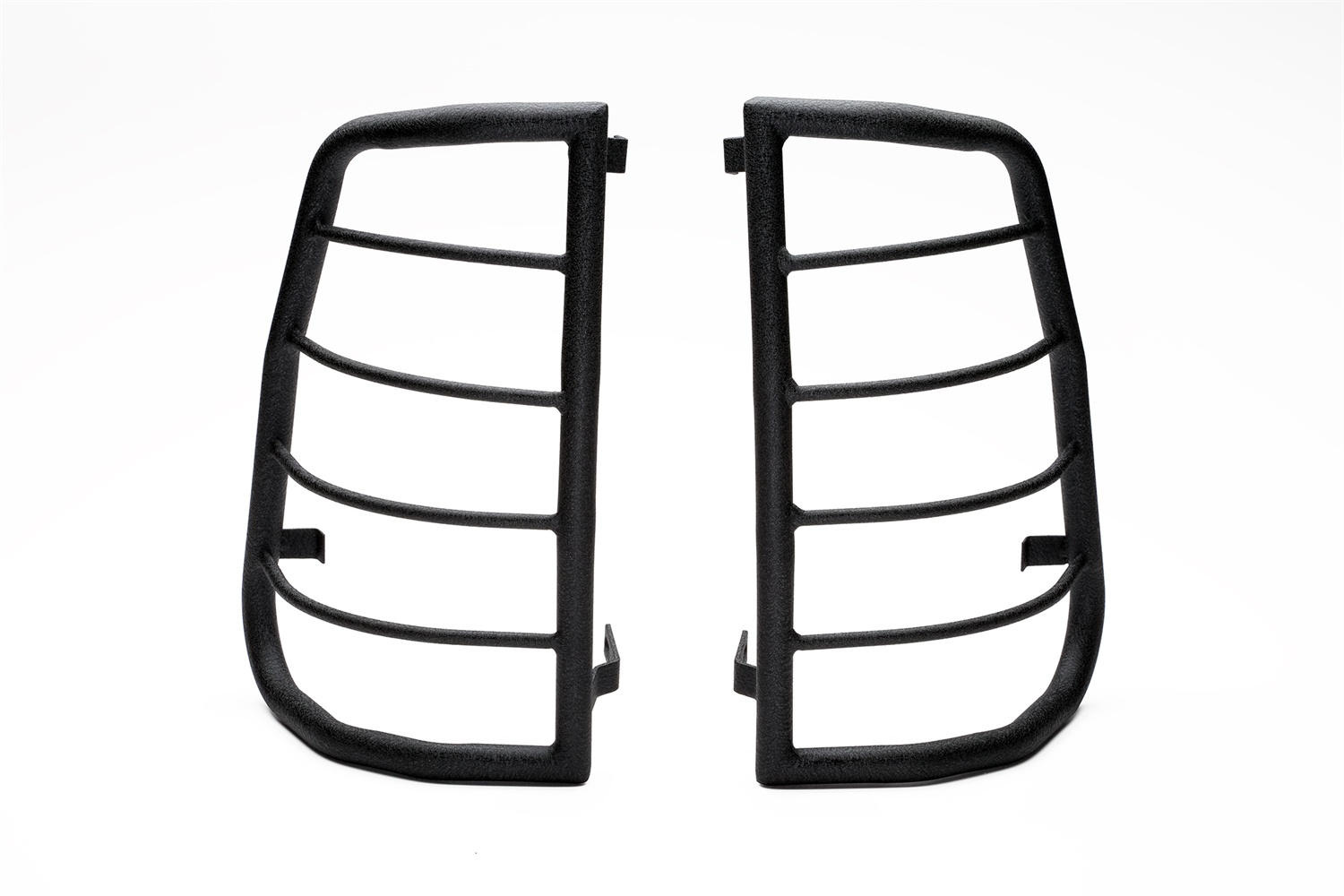 Body Armor Tail Light Guard