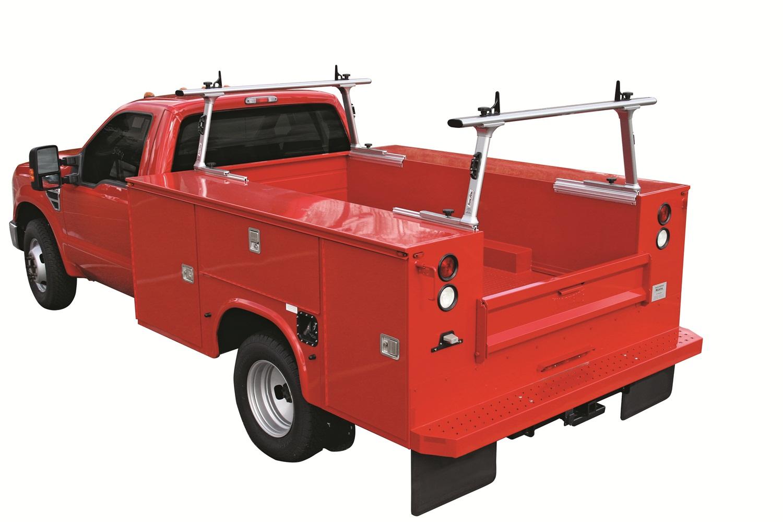 TracRac Truck Cab Protector / Headache Rack Installation Kit