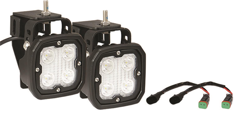 Vision X Lighting Fog Light Bracket