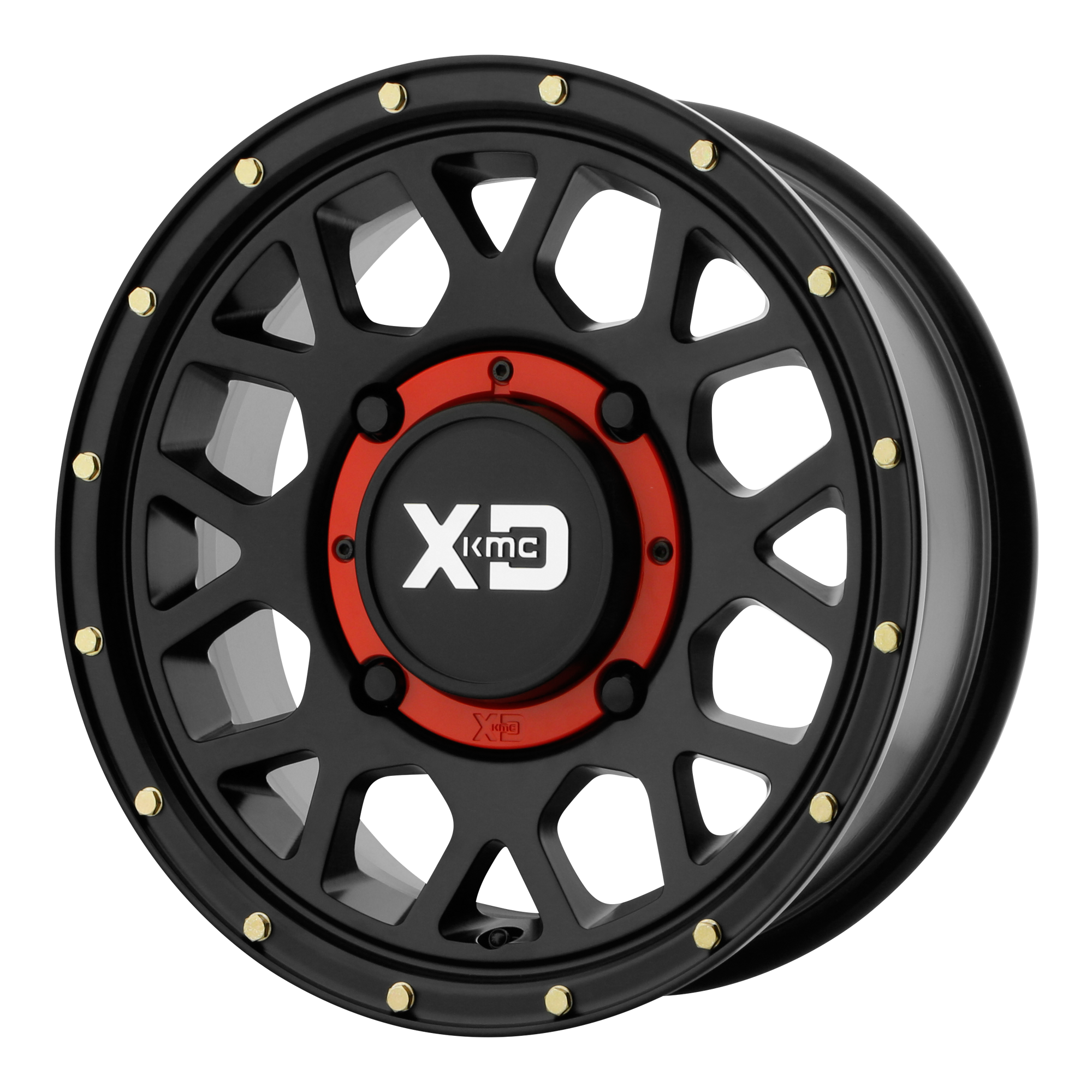 XD Series by KMC Wheels XS13547040710
