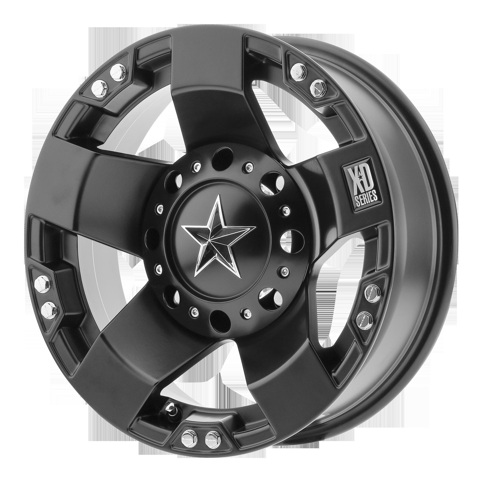 XD Series by KMC Wheels XS77547044700