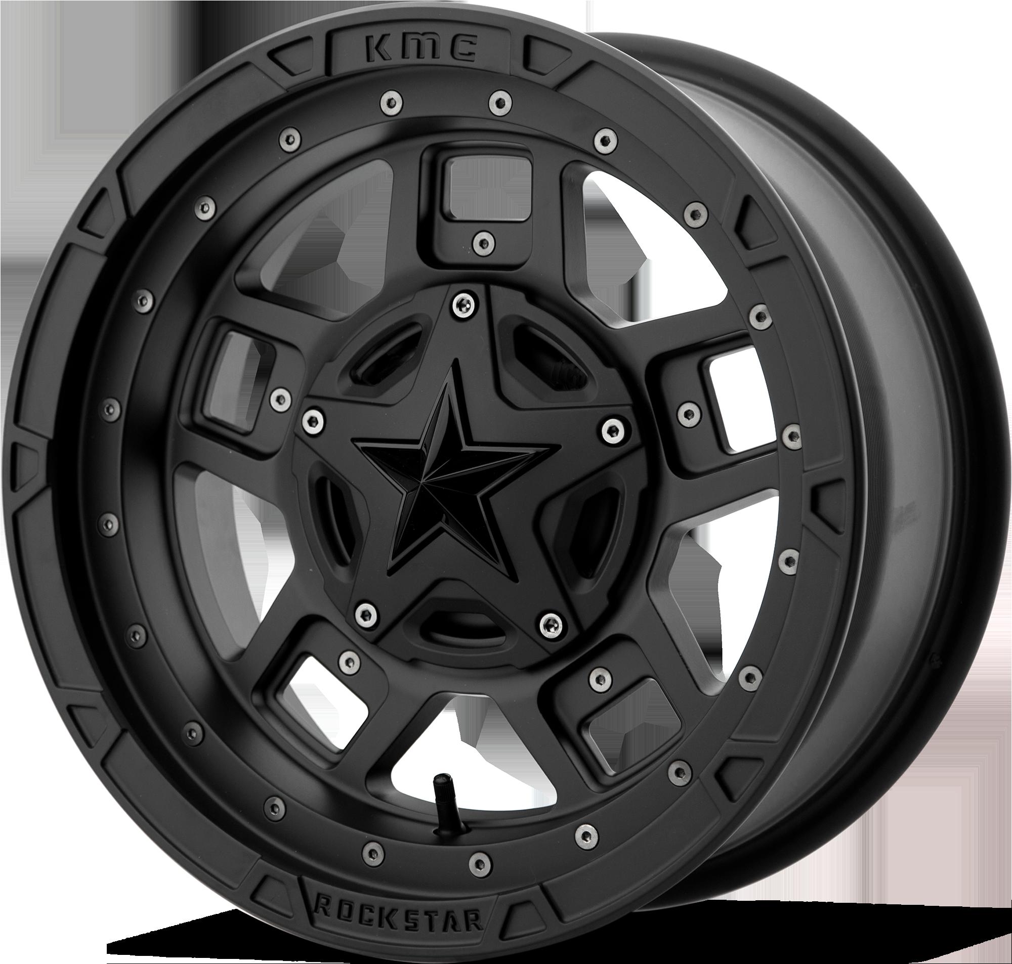 XD Series by KMC Wheels XS82747040700