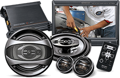 Automotive Car Audio and Video