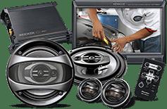 Automotive Car Audio and Video