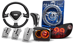 Automotive Car and Truck Accessories