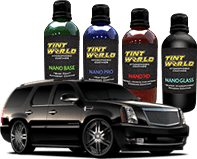 Automotive Ceramic Coating