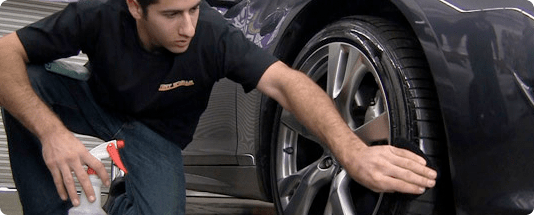 Auto Detailing & Car Detailing - Morgan Hill, CA
