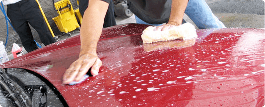 Morgan Hill, California Auto Detailing Services