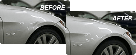 Auto Reconditioning - Dallas, Texas