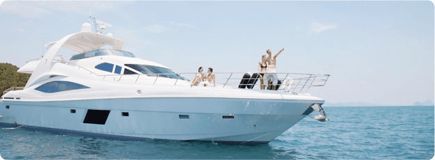 Fort Myers, Florida Boat Tinting, Yacht Detailing, and Marine Services