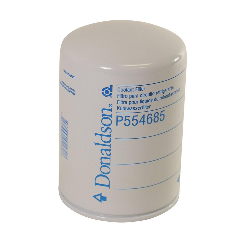 BD Diesel Engine Coolant Filter